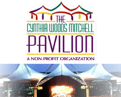 Mitchell Woods Pavillion
